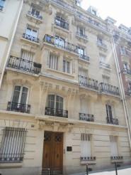 42 rue Dautancourt 75017 Paris